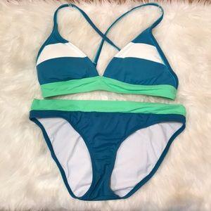 JAG Bikini Bathing Suit Set